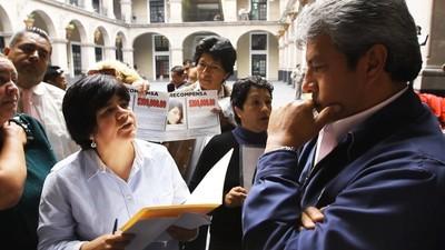 De vermoorde vrouwen van Mexico (Deel 2)