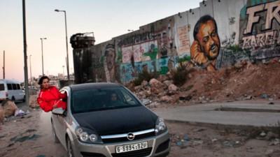 [ i-D ] El documental sobre las mujeres piloto de Palestina