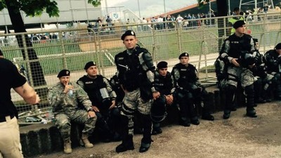 Israel's Tense Trip to Bosnia