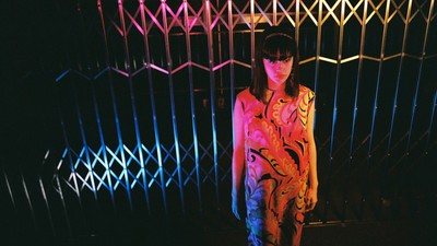 Meet Monika Mogi, Tokyo's Photography Prodigy