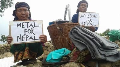 Metal para Nepal: Cómo la comunidad metalera está ayudando a los damnificados del terremoto