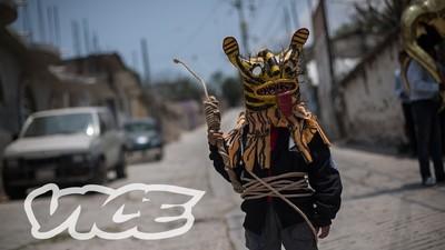 Uma de Sangue por Uma de Água: Lutando pela Estação das Chuvas no México