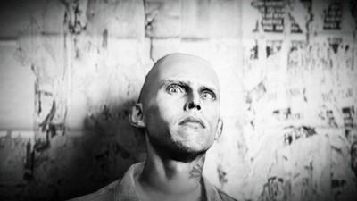 Zwart-wit foto's uit de donkere steegjes van GTA