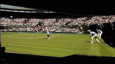 Are tenisul o problemă cu rasismul la Wimbledon?