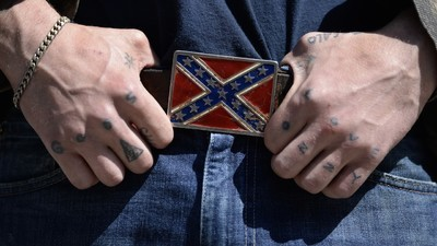 Confederate Flag Debate Heats Up as Major Retailers Drop Merchandise from Shelves
