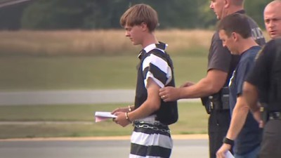 Why Are Some People Saying Dylann Roof Was Given Special Treatment When He Was Arrested?