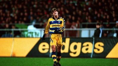 Hoch geflogen und tief gefallen: Der groteske Untergang des FC Parma