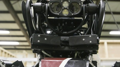 L'avènement des robots tueurs