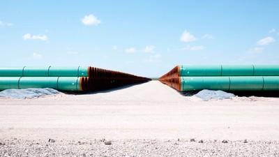 México pretende desplegar un gasoducto por todo el oeste de Texas