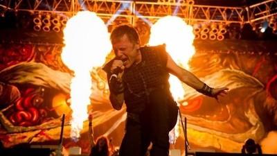 Por qué Iron Maiden sigue rifando y el heavy metal nunca morirá