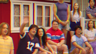 Watch the Trailer for the New 'Wet Hot American Summer' Netflix Series