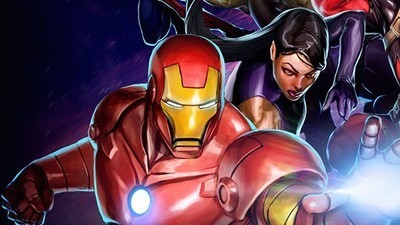 Being a Superhero for Free: We Rated Every Marvel F2P Game