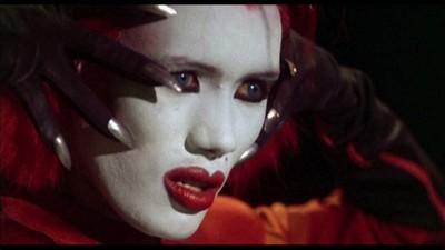 Die zehn extremsten Looks aus Horrorfilmen