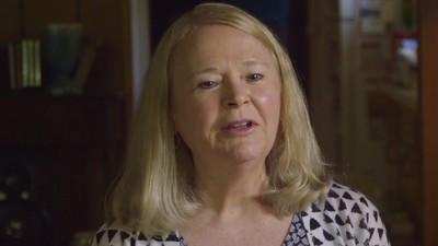 Dona Bailey, la mère du Centipede