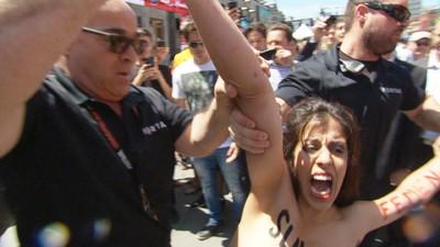 FEMEN: Sextremism in Canada