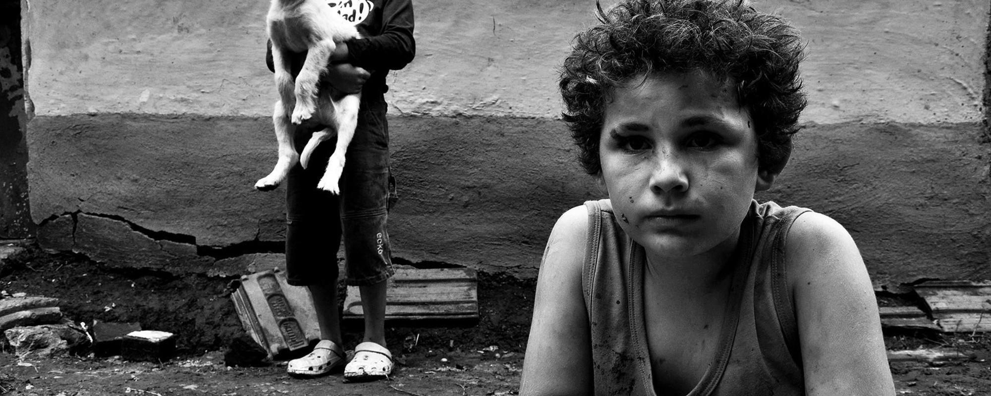 Fotografiile Dianei Maria sunt ca un trailer de film pe care vrei să-l vezi