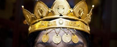O mundo das bruxas de luxo romenas