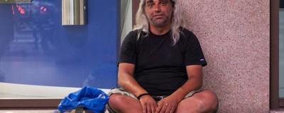 Come vivono i senzatetto di Milano