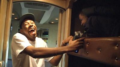 Tyler, The Creator hat einen Fan dafür bezahlt, Kotze zu essen
