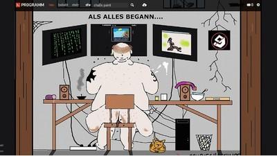 """Von Benissen, """"Neuschwuchteln"""" und """"Bergjuden"""" – das Imageboard pr0gramm.com"""