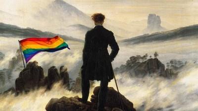 15 razões para que deixes de ser heterossexual