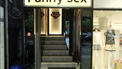 Am vizitat primul restaurant cu tematică sexuală din Taiwan
