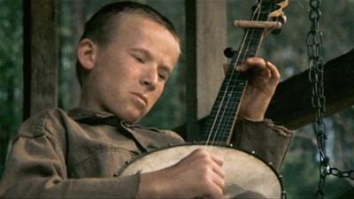 Banjos, péquenauds et chants des montagnes : la musique des Redneck Movies