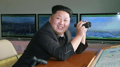 Corea del Norte tiene un fármaco que cura el SIDA y te llena los testículos de semen