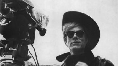 Die besten fünf Videos mit und von Andy Warhol, die du online anschauen kannst