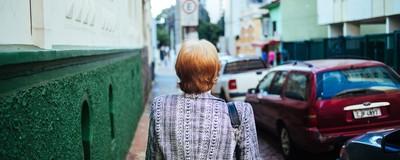 Os Velhinhos Transeuntes de Pedro Ferrarezzi