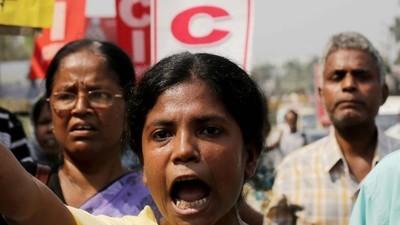 India bindt de strijd aan met haar verkrachtingsprobleem – maar er is nog een lange weg te gaan