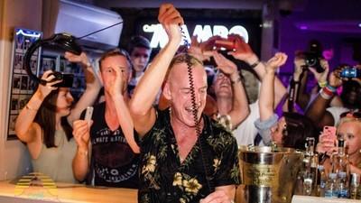 Los sets más legendarios que se han tocado en Ibiza
