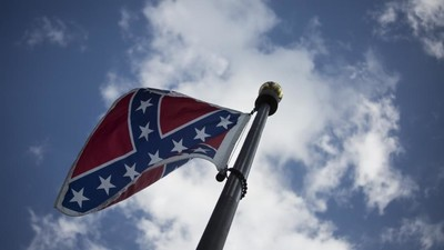 The Case Against the Confederate Flag Is Also the Case Against the Washington NFL Team's Nickname