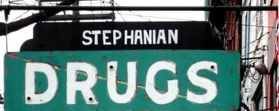 Toţi dealerii de droguri pe care o să-i cunoşti după 20 de ani