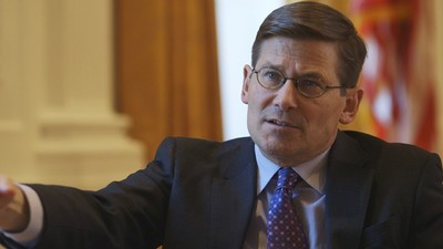 VICE News Interviews the CIA's Former Deputy Director Michael Morell