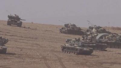 IS-Kämpfer kehren nach Kobane zurück