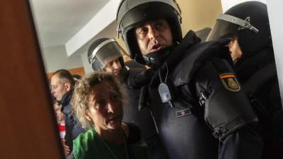 España vulnera los derechos humanos en materia de vivienda