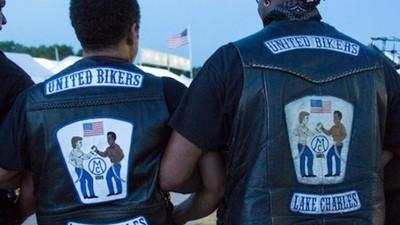 We gingen naar een bijeenkomst van de grootste motorbendes in Texas
