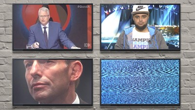 The War on the ABC: Whose Side Are You on?