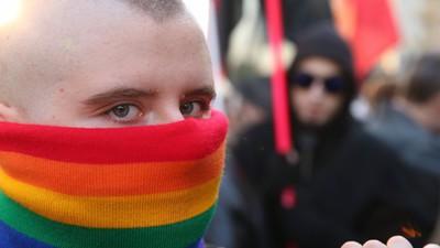 Wie es ist, als Homosexueller in Russland zu leben