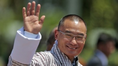 """""""Większość mieszkańców Bhutanu wolała życie bez demokracji"""""""