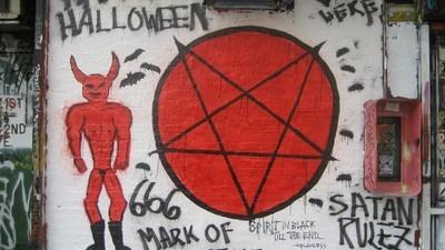 Una breve retrospectiva de asesinatos satánicos cometidos en los últimos 30 años