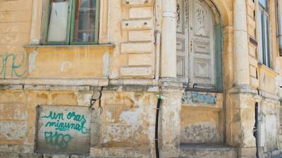Constanța are tag-uri mai romantice decât Bucureștiul