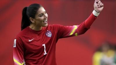 Das Engagement der FIFA für den Frauenfußball in Zahlen