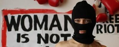 FEMEN: Sextremism în Canada