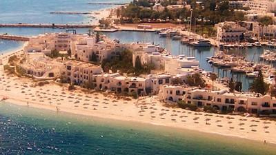 Gunmen Have Killed 37 People on a Tunisian Tourist Beach