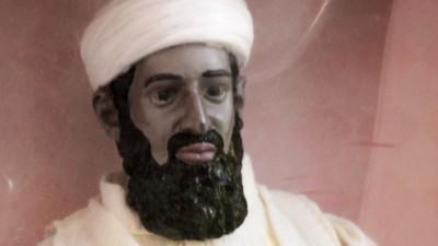 Je hebt net de kans gemist om een Bin Laden-actiefiguur te kopen
