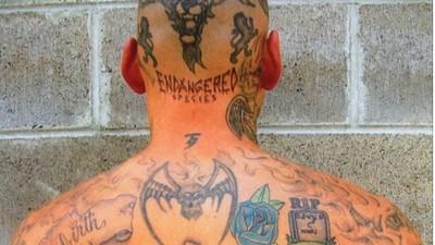 La vie d'un gangster en prison