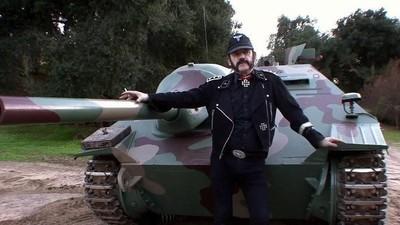 Jak Lemmy z Motörhead ztratil vědomí po třech po sobě jdoucích kuřbách