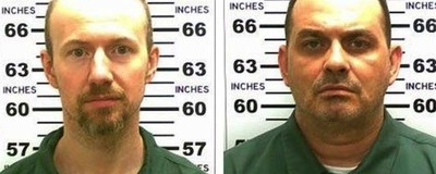 Richard Matt, One of New York's Escaped Inmates, Has Been Killed By Police